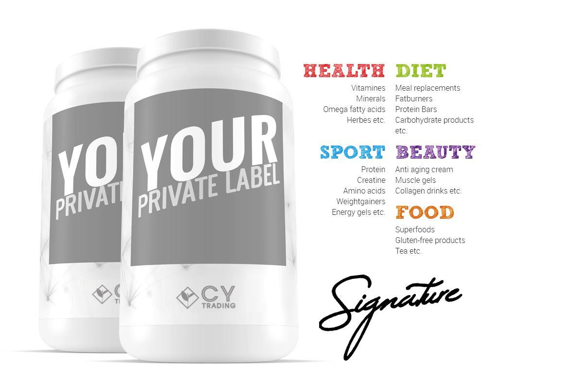 CBD Private Label | UK White Label CBD Oils Wholesale